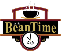 In the Beantime Cafe